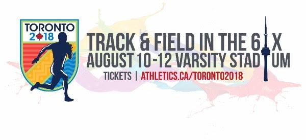 Image result for nacac senior toronto 2018